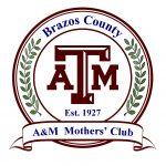 Brazos County A&M Mother's Club logo